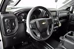 2021 Chevrolet Silverado 3500 Crew Cab 4x4, Reading Service Body #351012 - photo 7