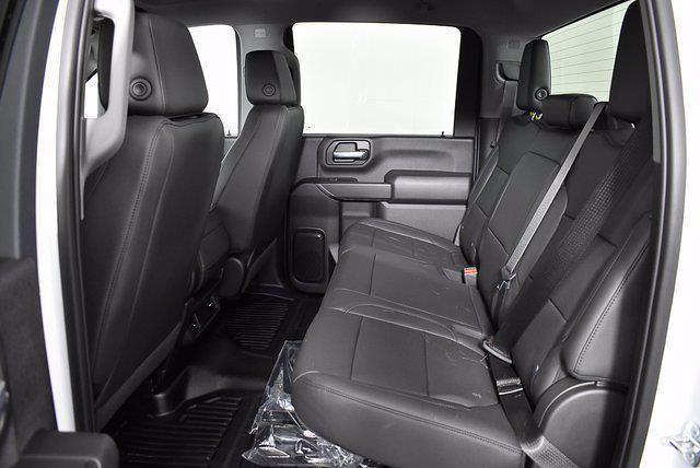 2021 Chevrolet Silverado 3500 Crew Cab 4x4, Reading Service Body #351013 - photo 14