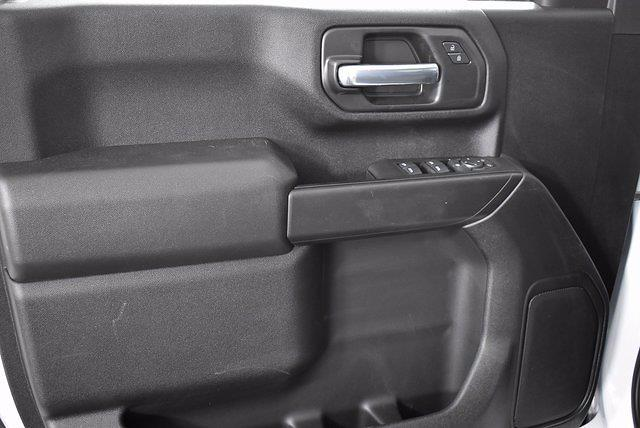 2021 Chevrolet Silverado 3500 Crew Cab 4x4, Reading Service Body #351013 - photo 5