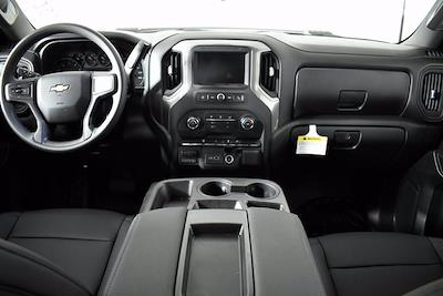 2021 Chevrolet Silverado 3500 Crew Cab 4x4, Reading Service Body #351013 - photo 15
