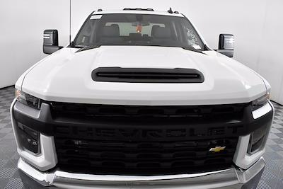 2021 Chevrolet Silverado 3500 Crew Cab 4x4, Knapheide Service Body #351013 - photo 4
