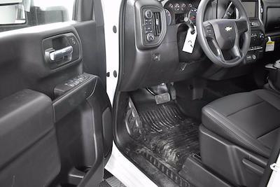 2021 Chevrolet Silverado 3500 Crew Cab 4x4, Reading Service Body #351013 - photo 6