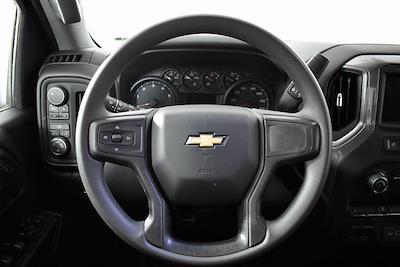 2021 Chevrolet Silverado 3500 Crew Cab 4x4, Reading Service Body #351013 - photo 9