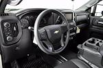 2021 Chevrolet Silverado 3500 Crew Cab 4x4, Reading Service Body #351013 - photo 7