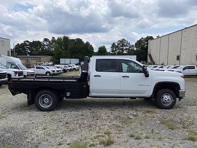 2021 Silverado 3500 Crew Cab 4x4,  Monroe Truck Equipment Platform Body #351015 - photo 6