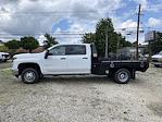 2021 Silverado 3500 Crew Cab 4x4,  Monroe Truck Equipment Platform Body #351015 - photo 3