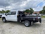 2021 Silverado 3500 Crew Cab 4x4,  Monroe Truck Equipment Platform Body #351015 - photo 2