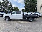 2021 Silverado 3500 Crew Cab 4x4,  Monroe Truck Equipment Platform Body #351017 - photo 4