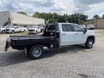 2021 Silverado 3500 Crew Cab 4x4,  Monroe Truck Equipment Platform Body #351017 - photo 7