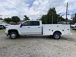 2021 Silverado 3500 Crew Cab 4x2,  Warner Truck Bodies Service Body #351023 - photo 4