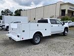 2021 Silverado 3500 Crew Cab 4x2,  Warner Truck Bodies Service Body #351023 - photo 6