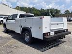 2021 Silverado 3500 Crew Cab 4x2,  Monroe Truck Equipment MSS II Service Body #351029 - photo 15