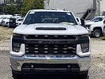 2021 Silverado 3500 Crew Cab 4x2,  Monroe Truck Equipment MSS II Service Body #351029 - photo 3