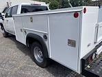 2021 Silverado 3500 Crew Cab 4x4,  Service Body #351043 - photo 12
