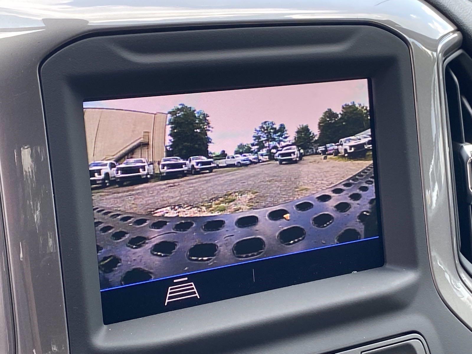 2021 Silverado 3500 Crew Cab 4x2,  Monroe Truck Equipment MSS II Service Body #351049 - photo 18
