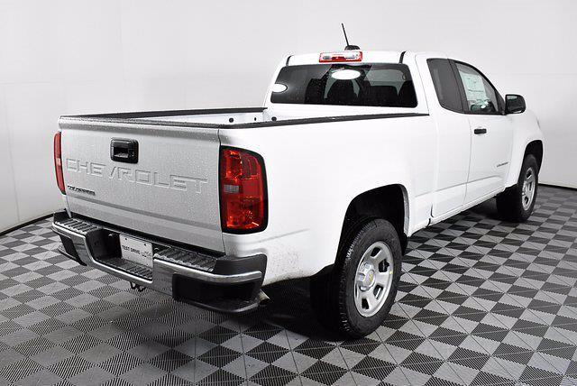 2021 Chevrolet Colorado Extended Cab 4x2, Pickup #CO1054 - photo 19
