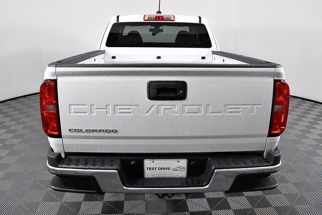 2021 Chevrolet Colorado Extended Cab 4x2, Pickup #CO1054 - photo 20