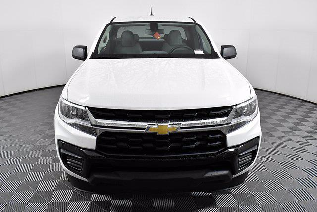 2021 Chevrolet Colorado Extended Cab 4x2, Pickup #CO1054 - photo 4