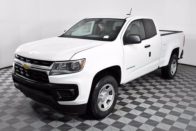 2021 Chevrolet Colorado Extended Cab 4x2, Pickup #CO1054 - photo 1