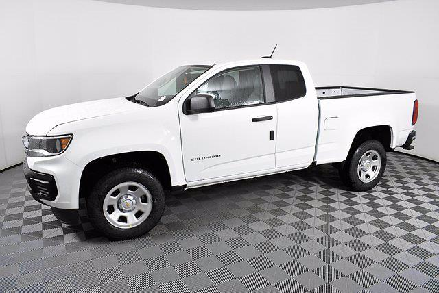 2021 Chevrolet Colorado Extended Cab 4x2, Pickup #CO1054 - photo 5