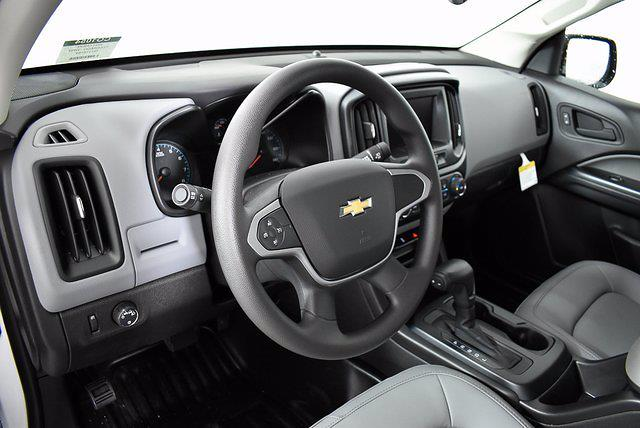 2021 Chevrolet Colorado Extended Cab 4x2, Pickup #CO1054 - photo 8