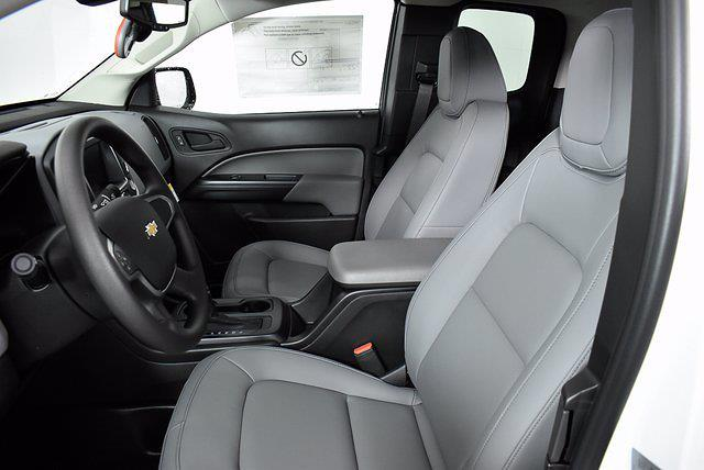 2021 Chevrolet Colorado Extended Cab 4x2, Pickup #CO1054 - photo 9