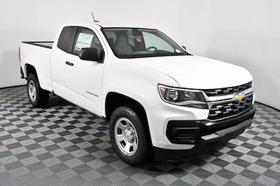 2021 Chevrolet Colorado Extended Cab 4x2, Pickup #CO1054 - photo 3