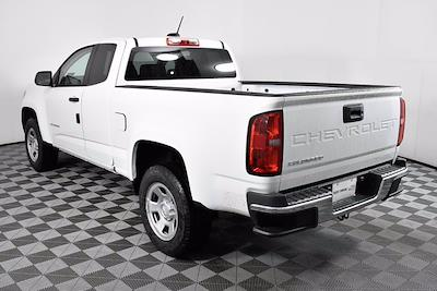 2021 Chevrolet Colorado Extended Cab 4x2, Pickup #CO1054 - photo 2