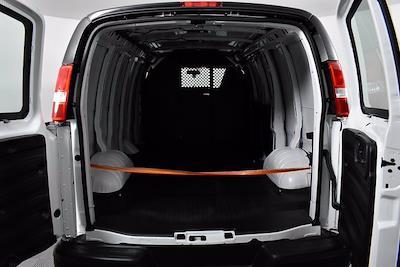 2020 Chevrolet Express 2500 4x2, Empty Cargo Van #EX0078 - photo 2