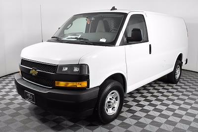 2020 Chevrolet Express 2500 4x2, Empty Cargo Van #EX0078 - photo 1