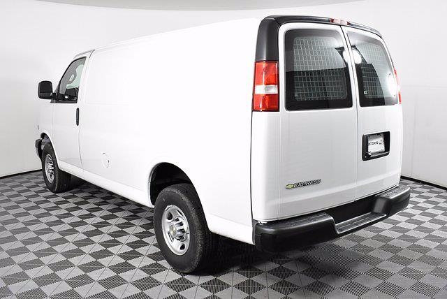 2021 Chevrolet Express 2500 4x2, Empty Cargo Van #EX1027 - photo 19