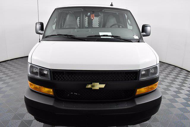 2021 Chevrolet Express 2500 4x2, Empty Cargo Van #EX1027 - photo 22