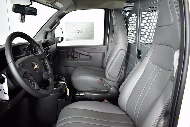 2021 Chevrolet Express 2500 4x2, Empty Cargo Van #EX1027 - photo 7