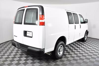 2021 Chevrolet Express 2500 4x2, Empty Cargo Van #EX1027 - photo 17