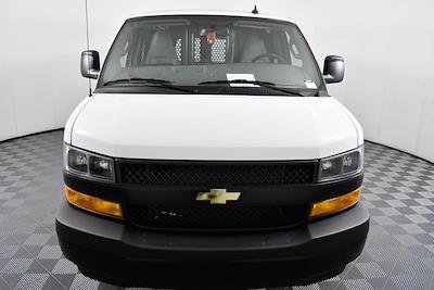 2021 Chevrolet Express 2500 4x2, Empty Cargo Van #EX1027 - photo 3