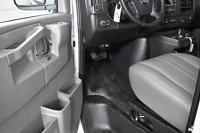 2021 Chevrolet Express 2500 4x2, Empty Cargo Van #EX1027 - photo 25
