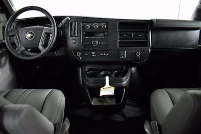2021 Chevrolet Express 2500 4x2, Empty Cargo Van #EX1027 - photo 36