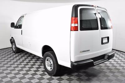 2021 Chevrolet Express 2500 4x2, Empty Cargo Van #EX1027 - photo 40