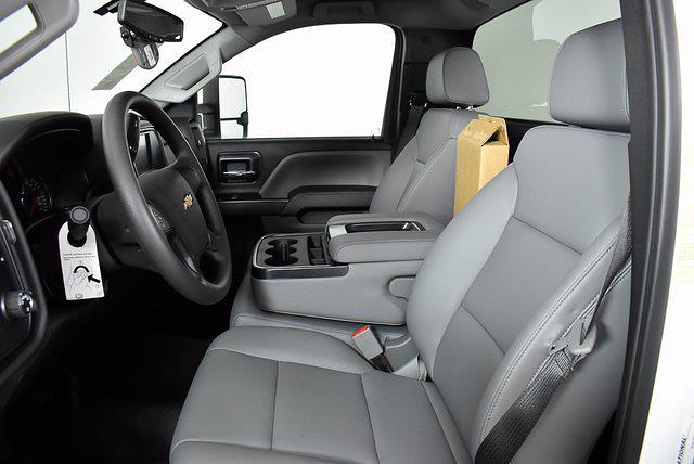 2020 Chevrolet Silverado 4500 Regular Cab DRW 4x2, Warner Service Body #MD0008 - photo 8