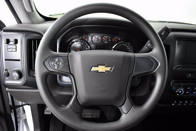 2020 Chevrolet Silverado 4500 Regular Cab DRW 4x2, Warner Service Body #MD0008 - photo 10
