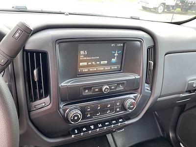 2020 Silverado 5500 Regular Cab DRW 4x2,  Platform Body #MD0029 - photo 18