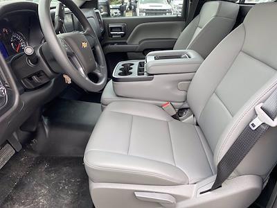 2020 Silverado 5500 Regular Cab DRW 4x2,  Platform Body #MD0029 - photo 9