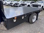 2020 Silverado 5500 Regular Cab DRW 4x2,  Platform Body #MD0029 - photo 12