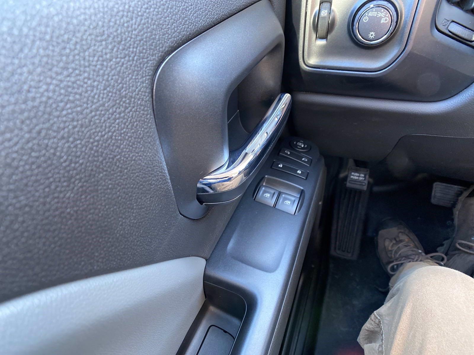 2020 Silverado 4500 Regular Cab DRW 4x2,  Platform Body #MD0035 - photo 14