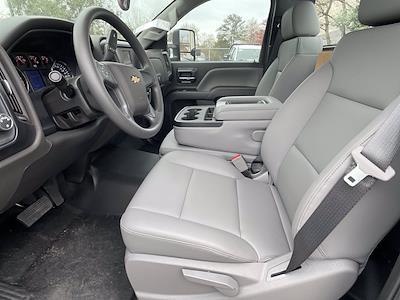 2020 Silverado 5500 Regular Cab DRW 4x4,  Reading Service Body #MD0041 - photo 8