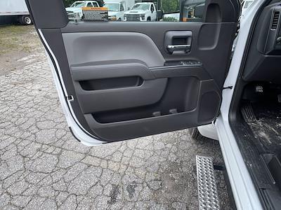2021 Silverado 5500 Regular Cab DRW 4x2,  Cab Chassis #MD1009 - photo 8