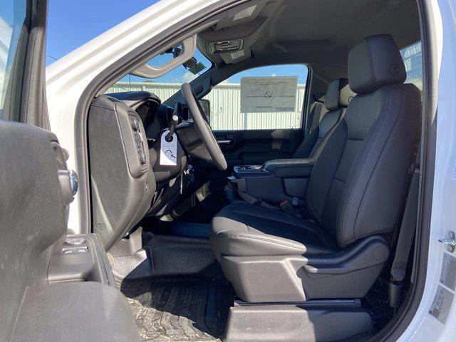 2020 Chevrolet Silverado 3500 Regular Cab DRW 4x4, Reading SL Service Body #201550 - photo 10