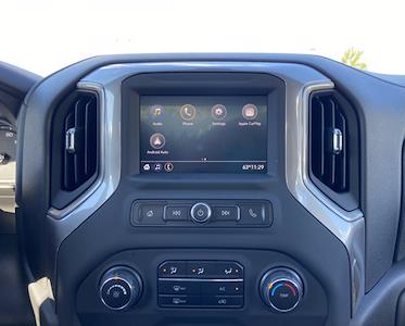 2020 Chevrolet Silverado 3500 Regular Cab DRW 4x4, Reading SL Service Body #201550 - photo 18