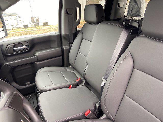 2021 Chevrolet Silverado 2500 Double Cab 4x2, Warner Select Pro Service Body #211193 - photo 18