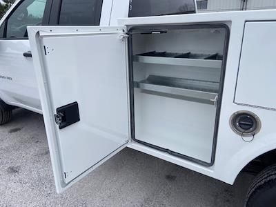 2021 Chevrolet Silverado 2500 Double Cab 4x2, Warner Select Pro Service Body #211193 - photo 10